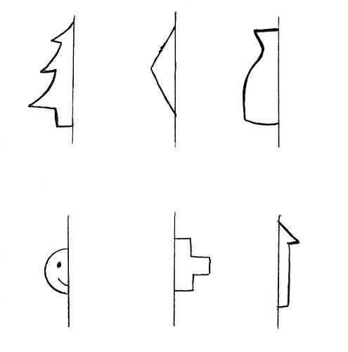 Drawing Symmetrical Objects Tech Know Globe